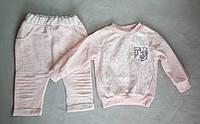 Детский костюм для новорожденных на девочек 6-18 месяцев