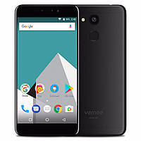 Смартфон Vernee M5 (экран 5.2 дюймов, Android 7.0, 8 ядер, 4GB RAM/64GB ROM,акб 3300 мАч)