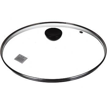 Крышка для сковородки A-PLUS 26 см (26GL)