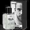 Чоловіча парфумована вода UNICE Black 50 мл 3541137