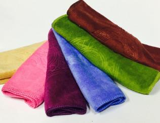 Полотенца кухонные из махры