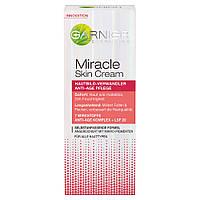 Garnier Skin Naturals Miracle Skin Cream - Антивозрастной крем для лица