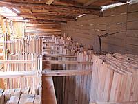 Доска сухая строганная 20х90мм Сосна 1-й сорт