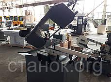 FDB Maschinen SG 240 HD Ленточная пила Ленточнопильный станок по металлу Отрезной фдб сг 240 машинен, фото 3