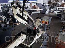 FDB Maschinen SG 240 HD Ленточная пила Ленточнопильный станок по металлу Отрезной фдб сг 240 машинен, фото 2