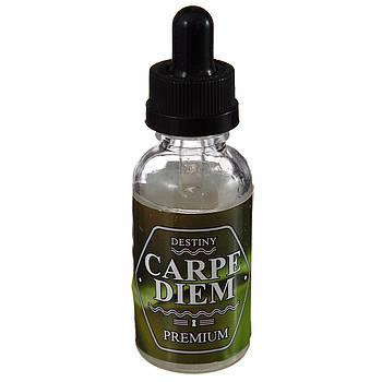Жидкость для электронных сигарет CARPE DIEM premium 30 мл 0 мг Destiny (Манго)