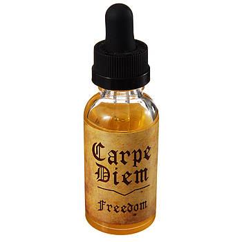 Жидкость для электронных сигарет CARPE DIEM 30 мл 1.5 мг Freedom (Лесные ягоды+Мята)