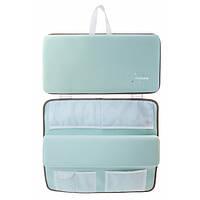 Набор ковриков для ванной под колени и локти Easy-bathing, Miniland Baby