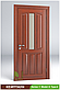 Двері міжкімнатні з масиву Кейптаун, фото 3
