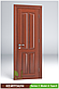 Двері міжкімнатні з масиву Кейптаун, фото 5