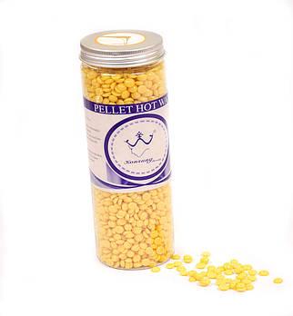Воск для депиляции в гранулах Konsung Beauty 400 г Мёд
