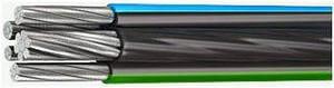 Провод самонесущий СИП-4 4х25