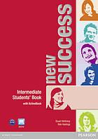 Success NEW Intermediate Student's Book+ActiveBook