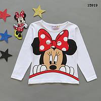 Кофта Minnie Mouse для девочки. , фото 1