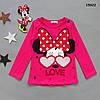 Кофта Minnie Mouse для девочки.