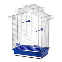Клетка Inter-Zoo Amadyna из цинка для средних попугаев