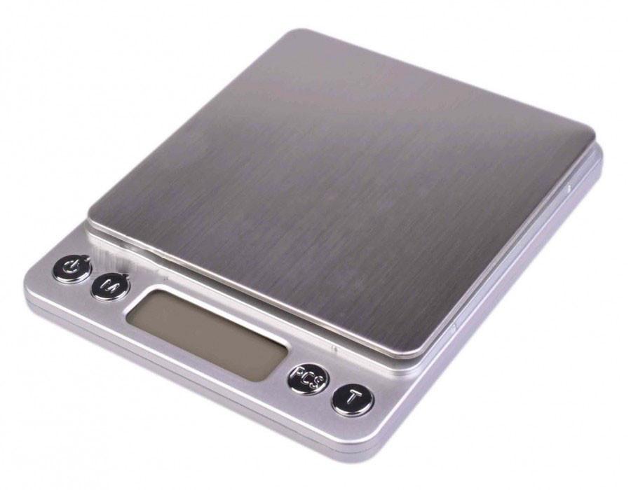 Профессиональные цифровые настольные весы SBS 443