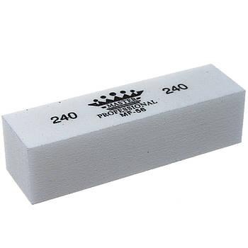 Баф полировочный Master Professional MF-56 240/240 грит
