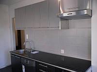 Кухня с необычными фасадами, фото 1