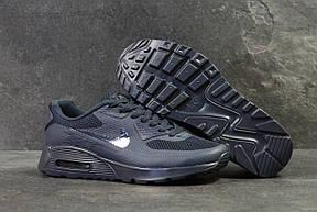 Мужские кроссовки NIKE AIR MAX Hyperfuse,синие, фото 2