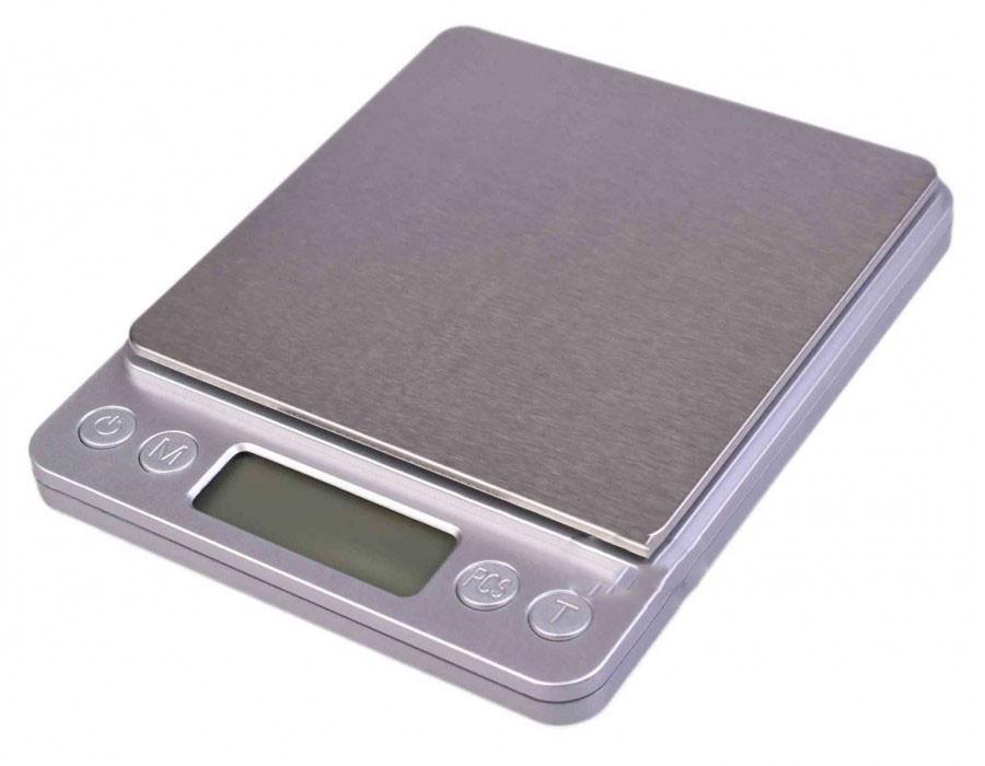 Профессиональные цифровые настольные весы Wimpex WX 1208