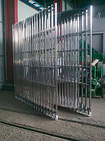 Коптильная тележка (рама) тип Z, Н - 3000 , фото 1