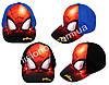 Кепка Disney (Оригинал) Человек-паук (Spider-man), 52, 54см
