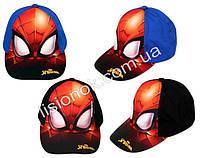 Кепка Disney (Оригинал) Человек-паук (Spider-man), 52, 54см, фото 1
