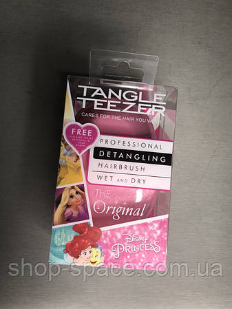 Расческа Tangle Teezer Disney Princess
