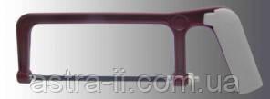 Пилка по металу 300мм ручка металева, відсік для полотен (6/24)