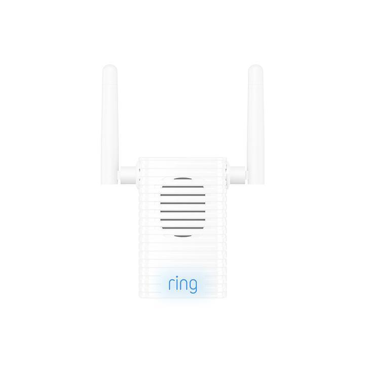 WiFi репитер с колоколом Ring Chime Pro