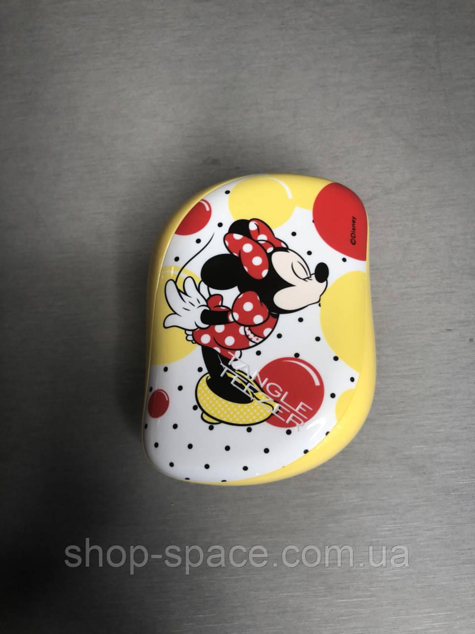 Расческа Tangle Teezer Minnie Mouse
