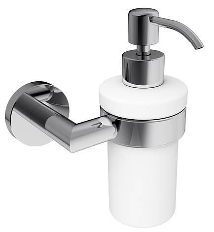 HRANICE дозатор для мыла, объем 210 мл, фото 2