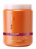 Маска для окрашенных и мелированных волос Inebrya Color 1000ml (20954)