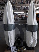 FDB Maschinen ST 39 SB пылесос, пылесборник, стружкосборник, аспирация фдб ст 39 сб машинен, фото 3