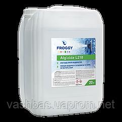 FROGGY™, Аlgicide L210, 20л