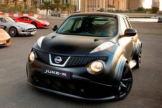 Тюнинг Nissan Juke (2010-2019)