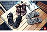 Літні сандалі на липучці, фото 2