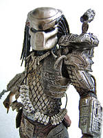 Фигурка Classic Predator Series 3 Подделка и Оригинал
