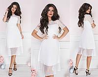 Женское модное платье мод.357