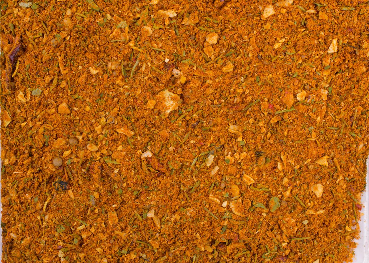 Приправа Любисток для курки без солі 1кг
