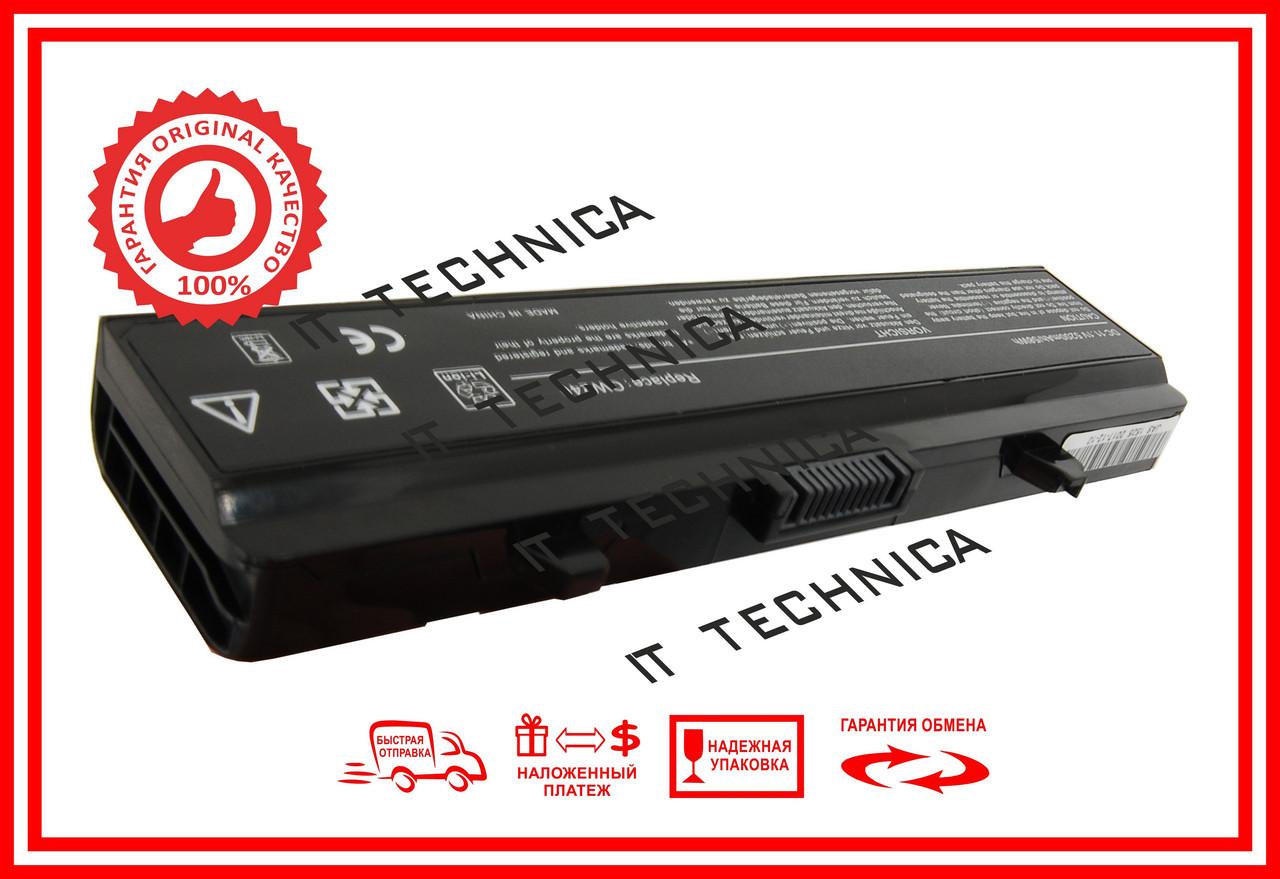 Батарея DELL Inspiron RU586 WK379 11.1V 5200mAh