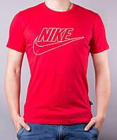 Мужская котоновая футболка SM99 (р-р 46-52) оптом со склада в Одессе