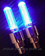 LED подсветка дисков—неоновый (авто, мото, вело).