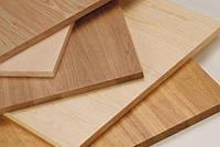 Мебельный щит из любых размеров и форм