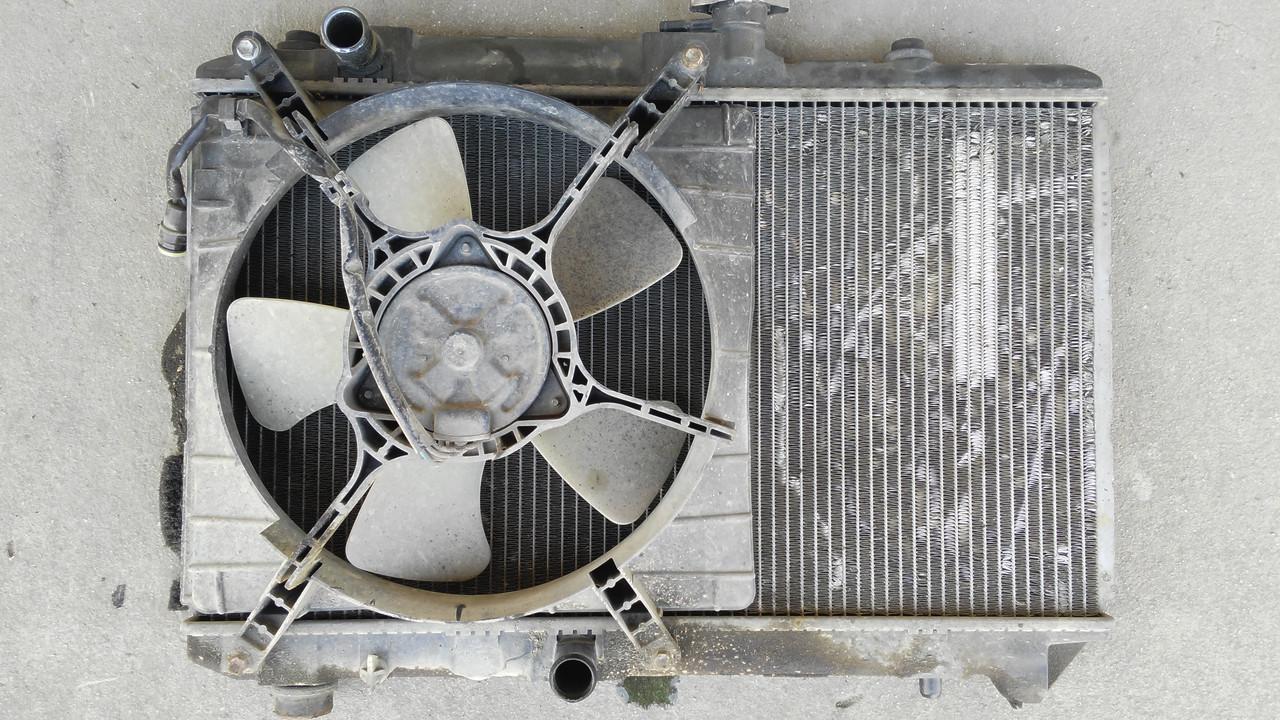Радиатор для Suzuki Baleno