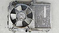 Радиатор для Suzuki Baleno, фото 1