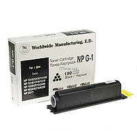 Тонер-картридж WWM Canon NPG-1, туба для NP-1215 (TH03)