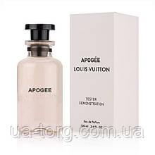 Тестер женский Louis Vuitton Apogee ,100 мл