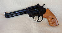 Револьвер под патрон Флобера Сафари РФ 461М бук